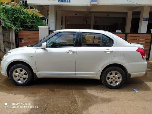 Maruti Swift Dzire ZXI 1.2 2009 MT for sale in Chennai