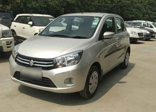 2017 Maruti Suzuki Celerio VXI AT for sale in Faridabad
