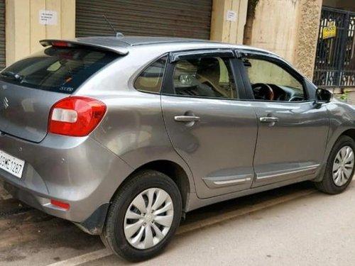 2018 Maruti Suzuki Baleno Delta MT for sale in Bangalore