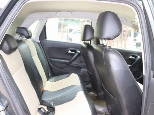 2015 Volkswagen Polo 1.0 MPI Trendline MT for sale in Ahmedabad