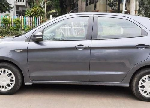 2015 Ford Figo 1.2 Trend Plus MT for sale in Pune