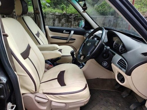 Tata Safari Storme EX 2013 MT for sale in Mumbai