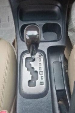 2015 Toyota Fortuner 4x2 TRD Sportivo AT for sale in Ahmedabad