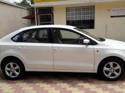 2014 Skoda Rapid 1.5 TDI Elegance Plus MT in Bangalore