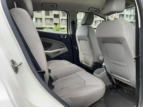 Used 2013 Ford EcoSport 1.5 Diesel Titanium MT for sale in Nashik