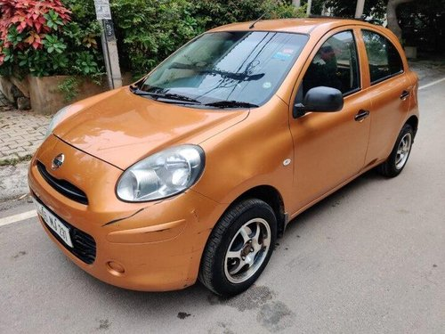 2010 Nissan Micra XL MT for sale in Bangalore