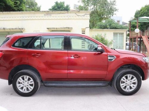 Used 2017 Ford Endeavour 2.2 Trend AT 4X2 in Ahmedabad