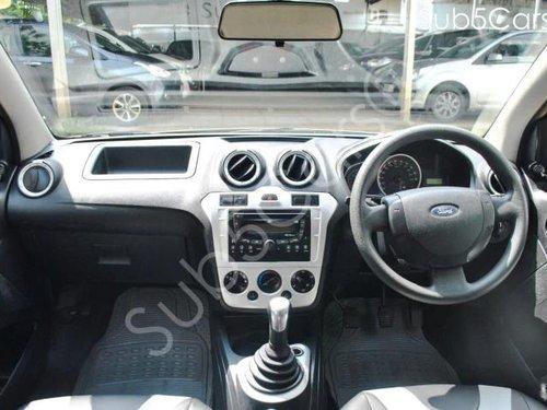 Ford Figo Diesel ZXI 2012 MT for sale in Hyderabad