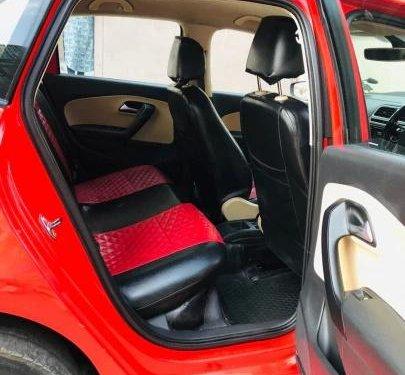 2017 Volkswagen Polo 1.5 TDI Highline Plus MT in Jaipur