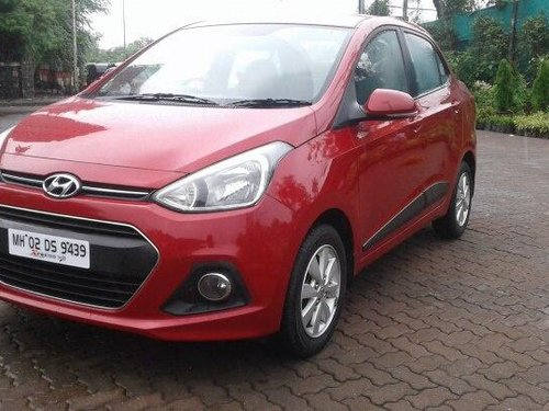 Used 2015 Hyundai Xcent 1.2 Kappa S Option MT in Mumbai