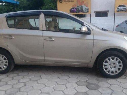 2010 Hyundai i20 1.2 Sportz Option MT in Chennai