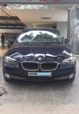 2010 BMW 5 Series 530d M Sport AT for sale in Bangalore