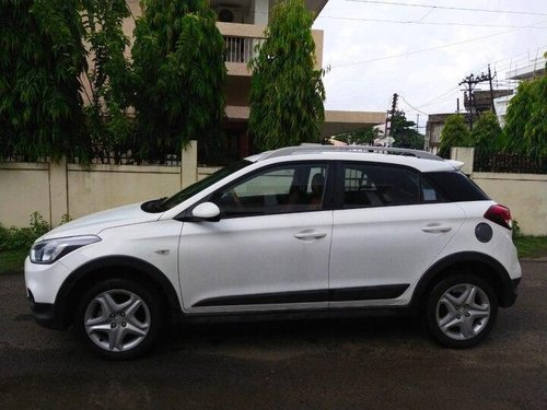 Hyundai i20 Active 1.2 SX 2018 MT for sale in Nagpur