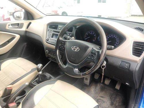 Hyundai i20 Sportz 1.2 2014 MT for sale in Chennai