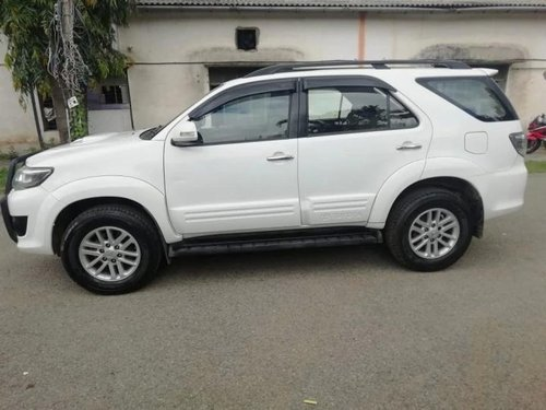 2014 Toyota Fortuner 4x2 AT for sale in Bangalore