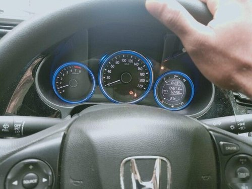 Used 2015 Honda City V Exclusive MT for sale in Mumbai
