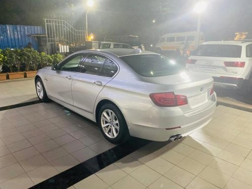 2013 BMW 5 Series 520d Luxury Line AT in Pune