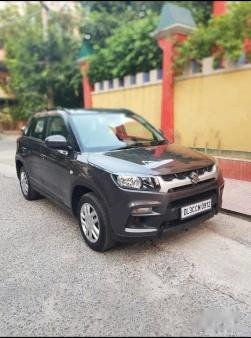 Maruti Suzuki Vitara Brezza VDi 2017 MT for sale in New Delhi