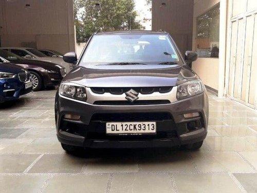 2016 Maruti Suzuki Vitara Brezza VDi MT for sale in New Delhi