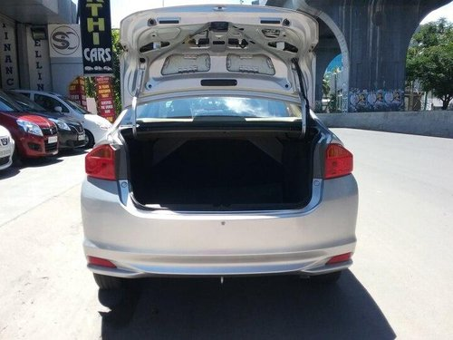Used 2014 Honda City i DTec E MT for sale in Chennai