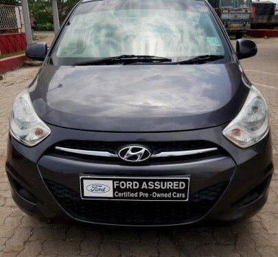 2013 Hyundai i10 Magna MT for sale in Jamnagar