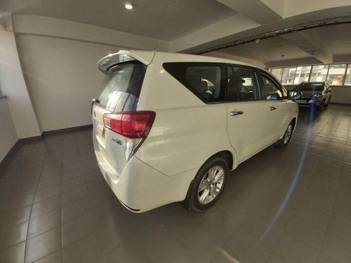 2016 Toyota Innova Crysta 2.8 ZX AT for sale in Bangalore