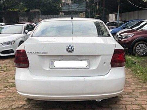 2013 Volkswagen Vento Petrol Comfortline MT for sale in Kolkata