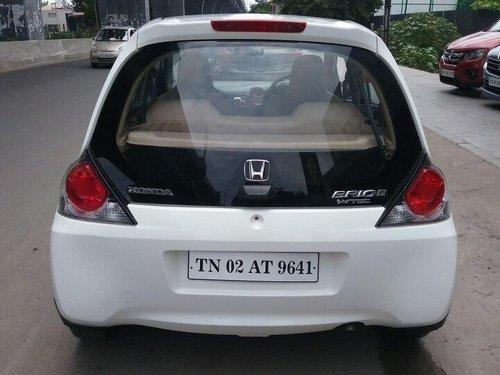 Honda Brio 1.2 VX 2012 MT for sale in Chennai