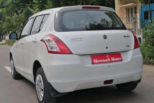 Maruti Swift DDiS VDI 2013 MT for sale in Ahmedabad-5
