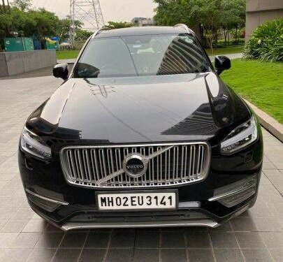 2018 Volvo XC90 D5 Inscription AT for sale in Mumbai
