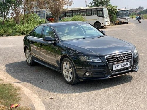 2012 Audi A4 2.0 TDI Premium Sport Limited Edition AT in New Delhi-8