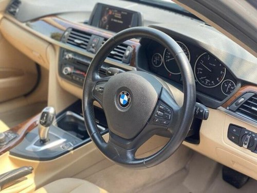 2015 BMW 3 Series 320d AT for sale in New Delhi
