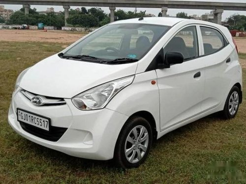 Used 2013 Hyundai Eon Magna Plus MT in Ahmedabad