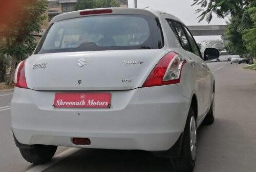 Maruti Swift DDiS VDI 2013 MT for sale in Ahmedabad-15