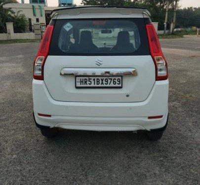 2019 Maruti Suzuki Wagon R LXI MT for sale in Faridabad