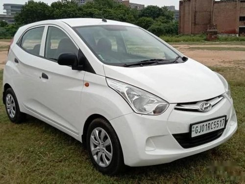 Used 2013 Hyundai Eon Magna Plus MT in Ahmedabad-15