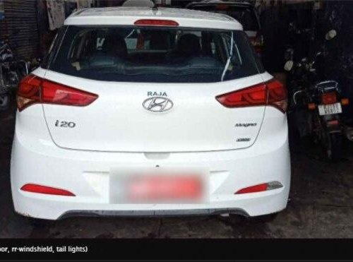 2016 Hyundai Elite i20 1.4 Magna Executive MT for sale in Jaipur
