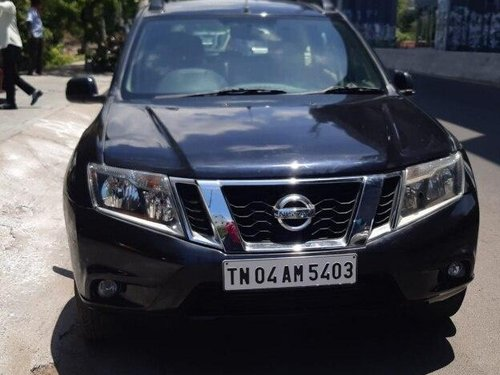 Nissan Terrano XV D Pre 2014 MT for sale in Chennai