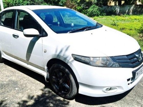 Used 2011 Honda City ZX  VTEC MT for sale in Chennai