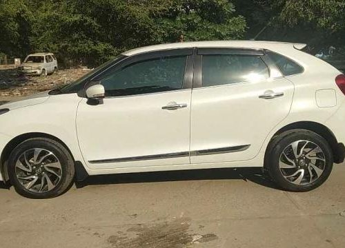 2019 Toyota Glanza AT for sale in Faridabad