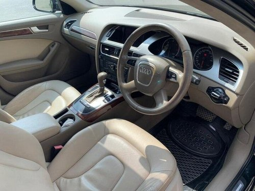 2012 Audi A4 2.0 TDI Premium Sport Limited Edition AT in New Delhi
