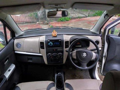 Maruti Suzuki Wagon R LXI 2016 MT for sale in Mumbai