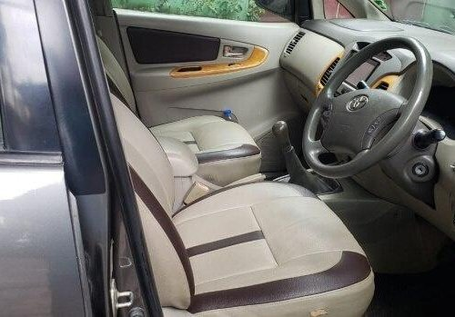 2010 Toyota Innova 2004-2011 MT for sale in Chennai