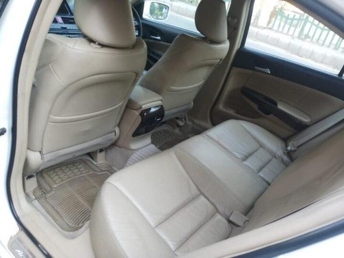 2010 Honda Accord 2.4 Elegance A/T for sale in New Delhi