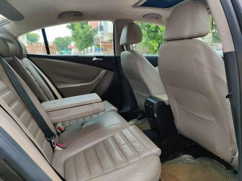 2010 Volkswagen Passat 1.8 TSI MT for sale in Ahmedabad