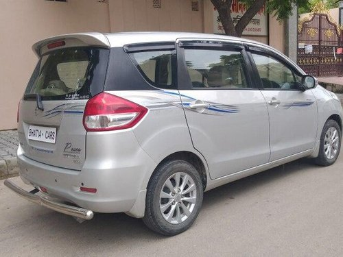 Used Maruti Suzuki Ertiga ZDI 2015 MT for sale in Jaipur