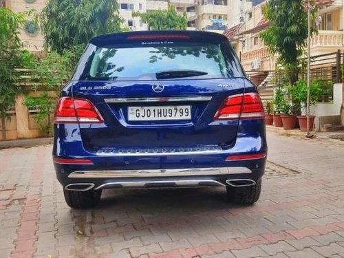 Mercedes Benz GLE 2017 AT for sale in Ahmedabad