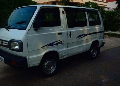 Maruti Suzuki Omni MPI STD 2010 MT for sale in Jaipur