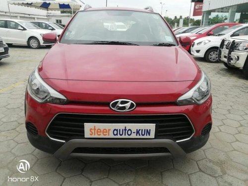 2017 Hyundai i20 Active S Petrol MT for sale in Chennai