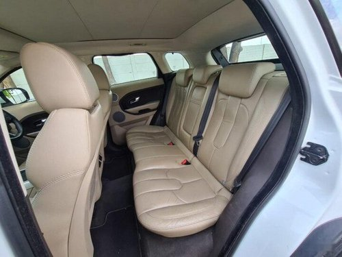 2012 Land Rover Range Rover Evoque 2.2L Pure AT in Ahmedabad